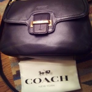 Coach Satchel/Crossbody